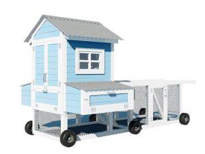 8x15 chicken coop