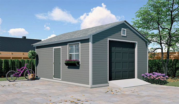 Things To Consider Before Choosing a Shed Plan